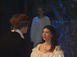 Les Miserables, 2007