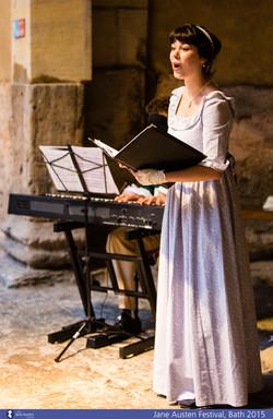 Jane Austen Festival Ball