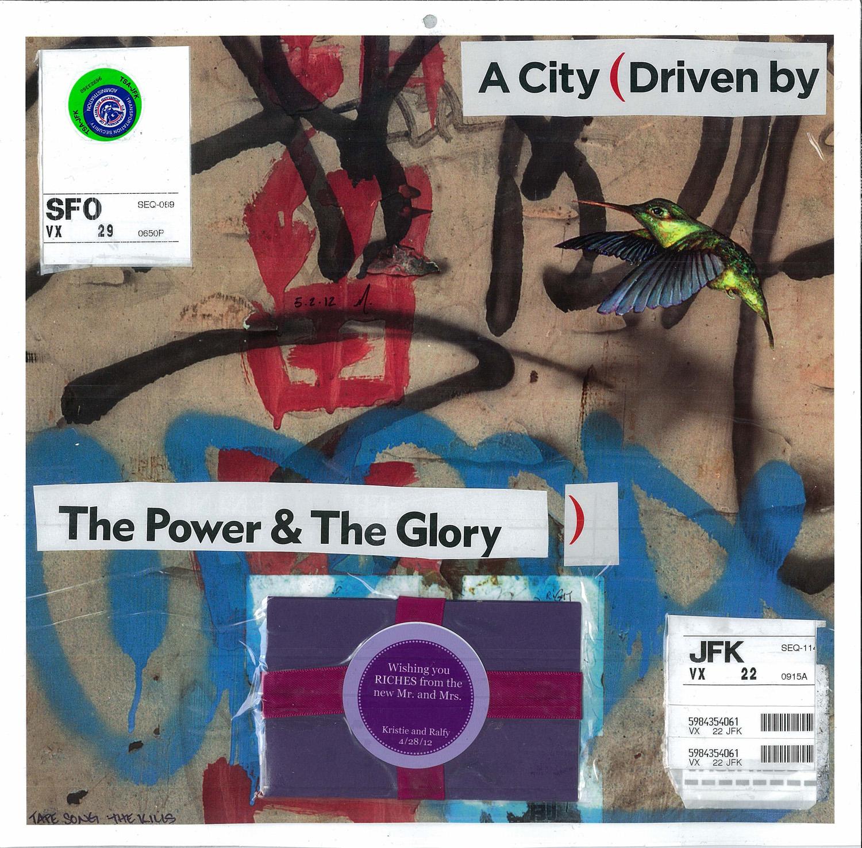 The Power & Glory