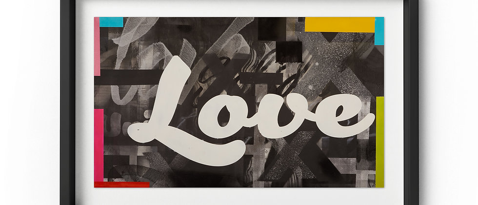 Give Love by Karlos Marquez