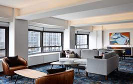 D. Mitchell Midtown Hilton | NY