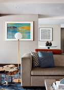 Hilton Hotel Penthouse | New York