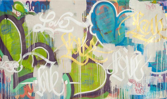 Love Me True by Karlos Marquez