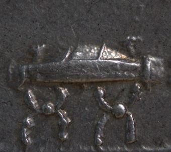 Sulla's grandson and a rare obverse die
