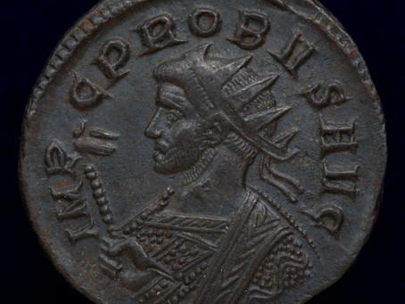 EQVITI Coins of Probus