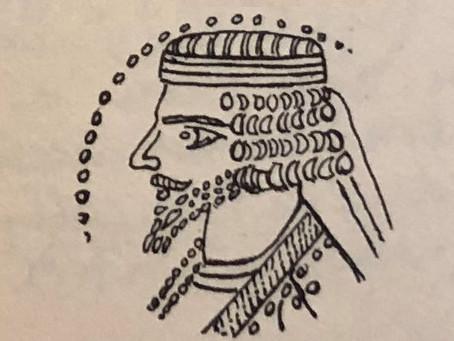 A Parthian Usurper's Tetradrachm