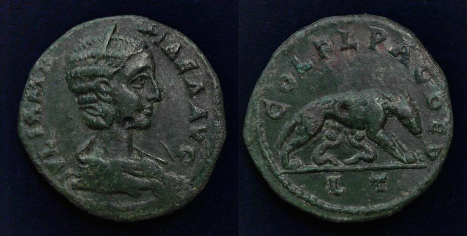 Thrace, Deultum, AD 222-235