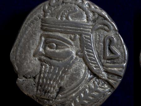 Rome v. Parthia (AD 161-166)