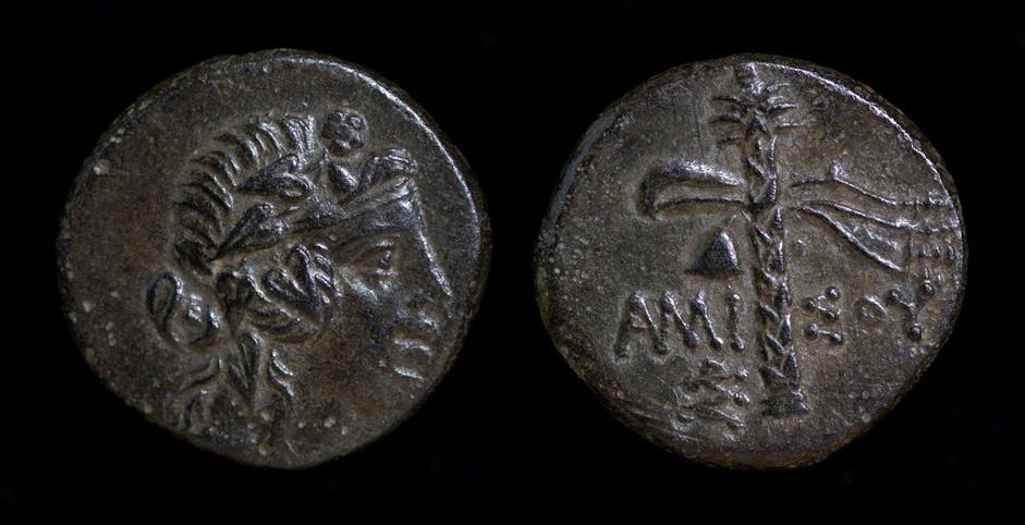 Pontos, Amisos, time of Mithridates VI, circa 85-65