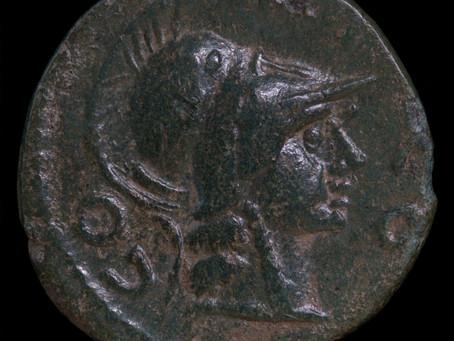 Perseus, St. Paul, and Antoninus Pius