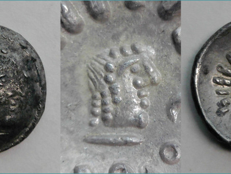 Coins of Arbia Felix: Himyarite Kingdom Starter Kit