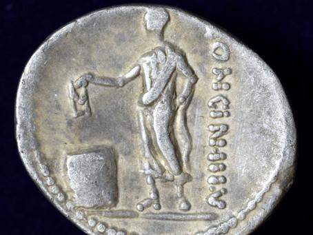 Roman Voting Laws