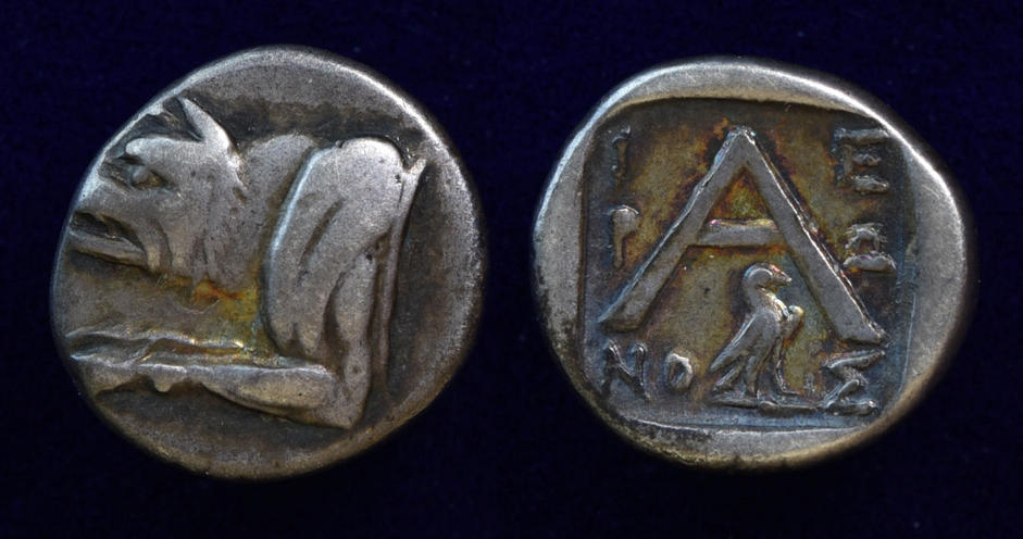 Argolis, Argos, circa 90-50 BC