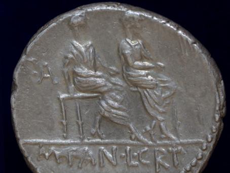 Critonius et Fannius