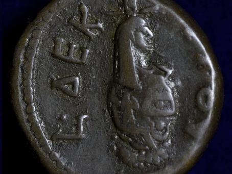 Hadrian's statue of Osiris Hydreios