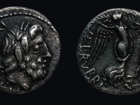Aesculapius and a plague in 87 BC