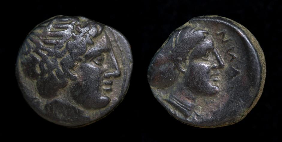 Thessaly, Phalanna, 380-350 BC
