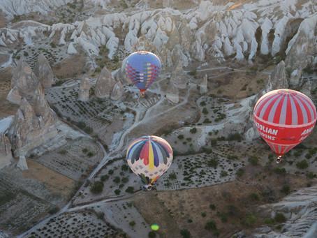 Cappadocia : Vespasian Hemidrachm