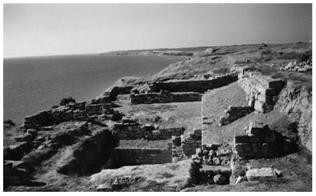 Pontic Olbia: Greek and Scythian
