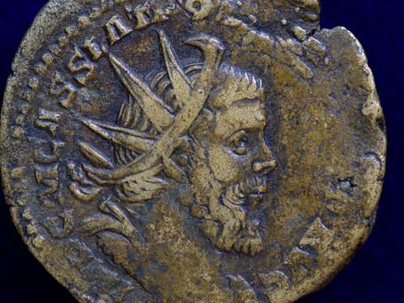 Postumus, Romano-Gallic Emperor