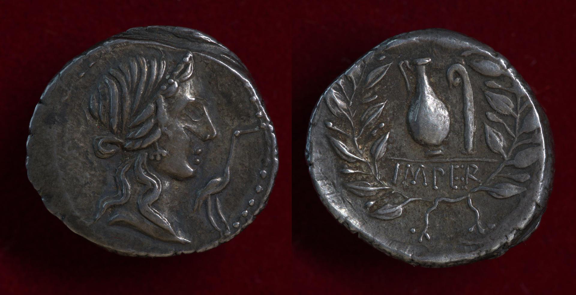 Q. Caecilius Metellus Pius, 81 BC, 374/2