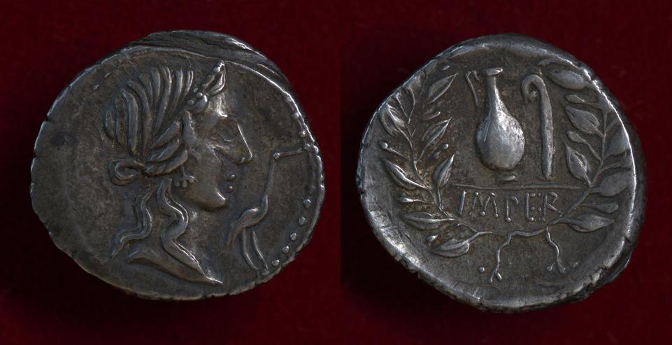 Q. Caecilius Metellus Pius, 81 BC, C. 374/2