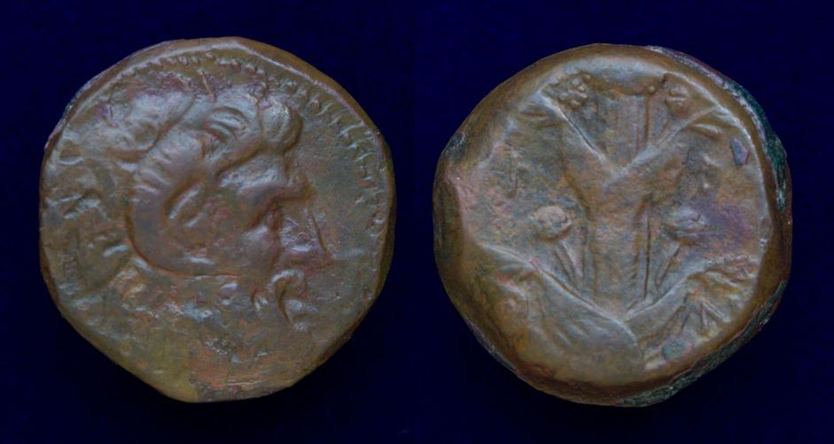 Kyrenaica, Koinon, circa 250-246 BC