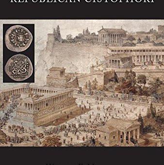Mark Antony and a Late Republican Cistophorus