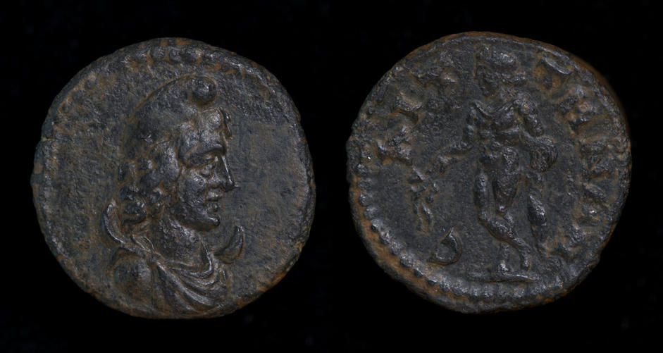 Saitta, Lydia, Pseudo-autonomous, AD 193-211