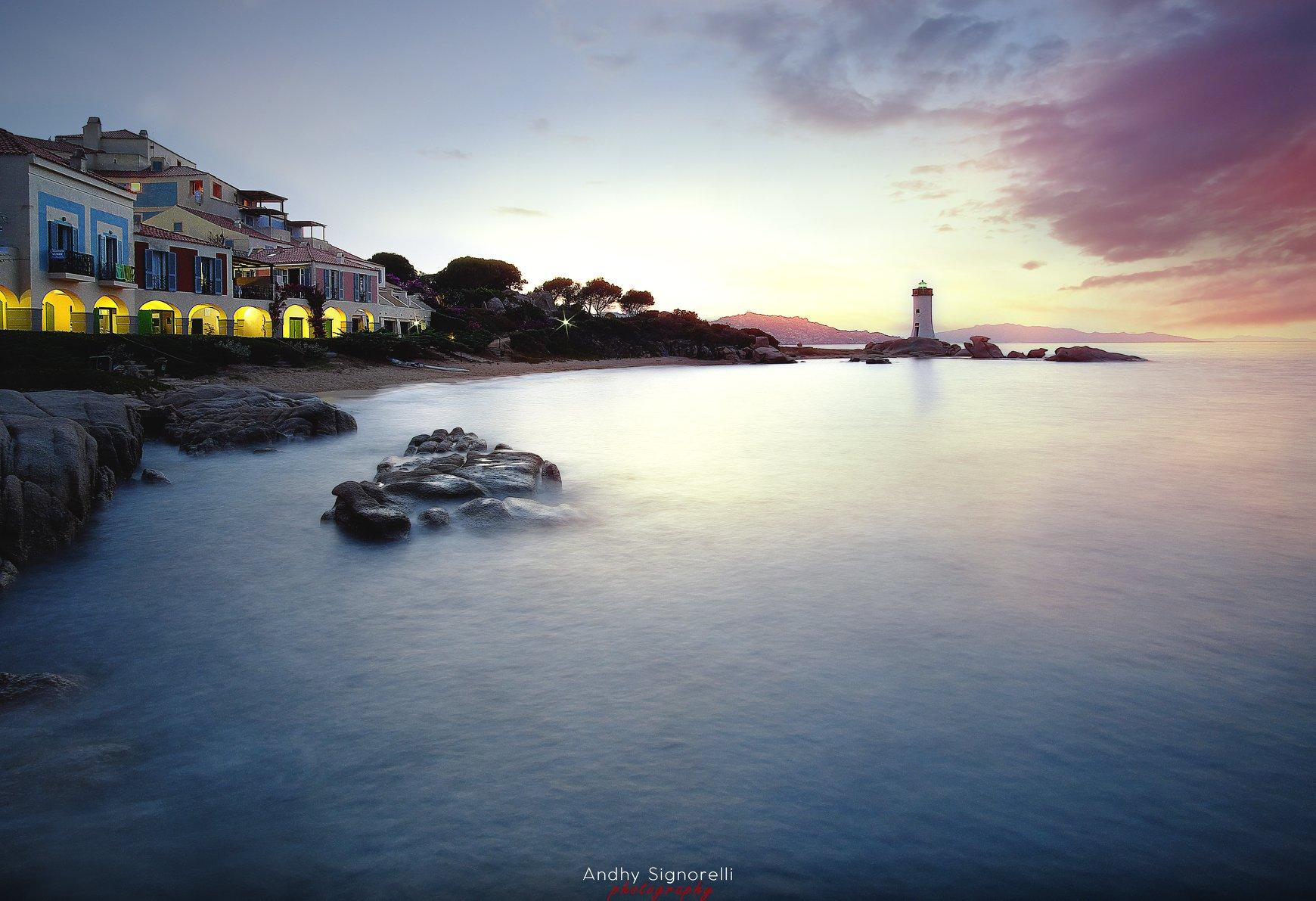 Porto Faro Palau