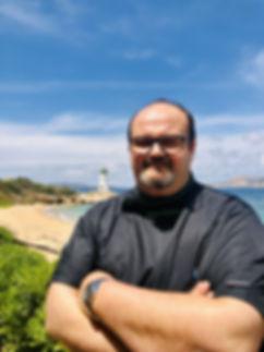 Chef Armando Purpura