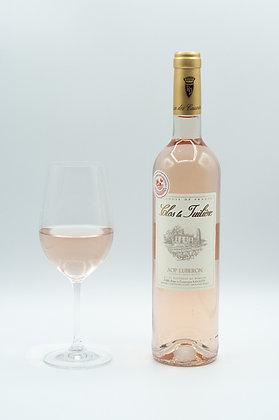 AOP Luberon Rosé