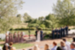 Outdoor Wedding Venue Frederick Maryland