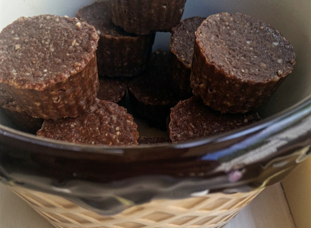 Raw Chocolate Recipe