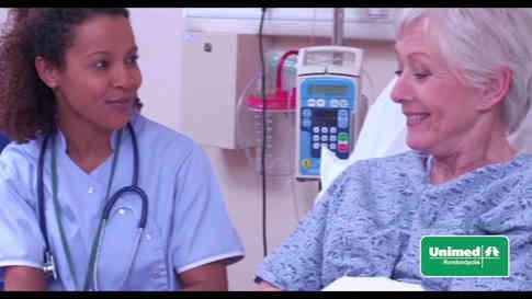 Dia do Médico - Unimed Rondonópolis