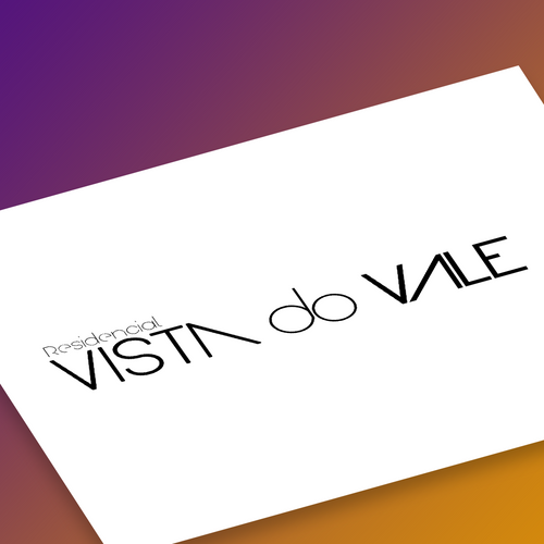 Logo Vista do Vale