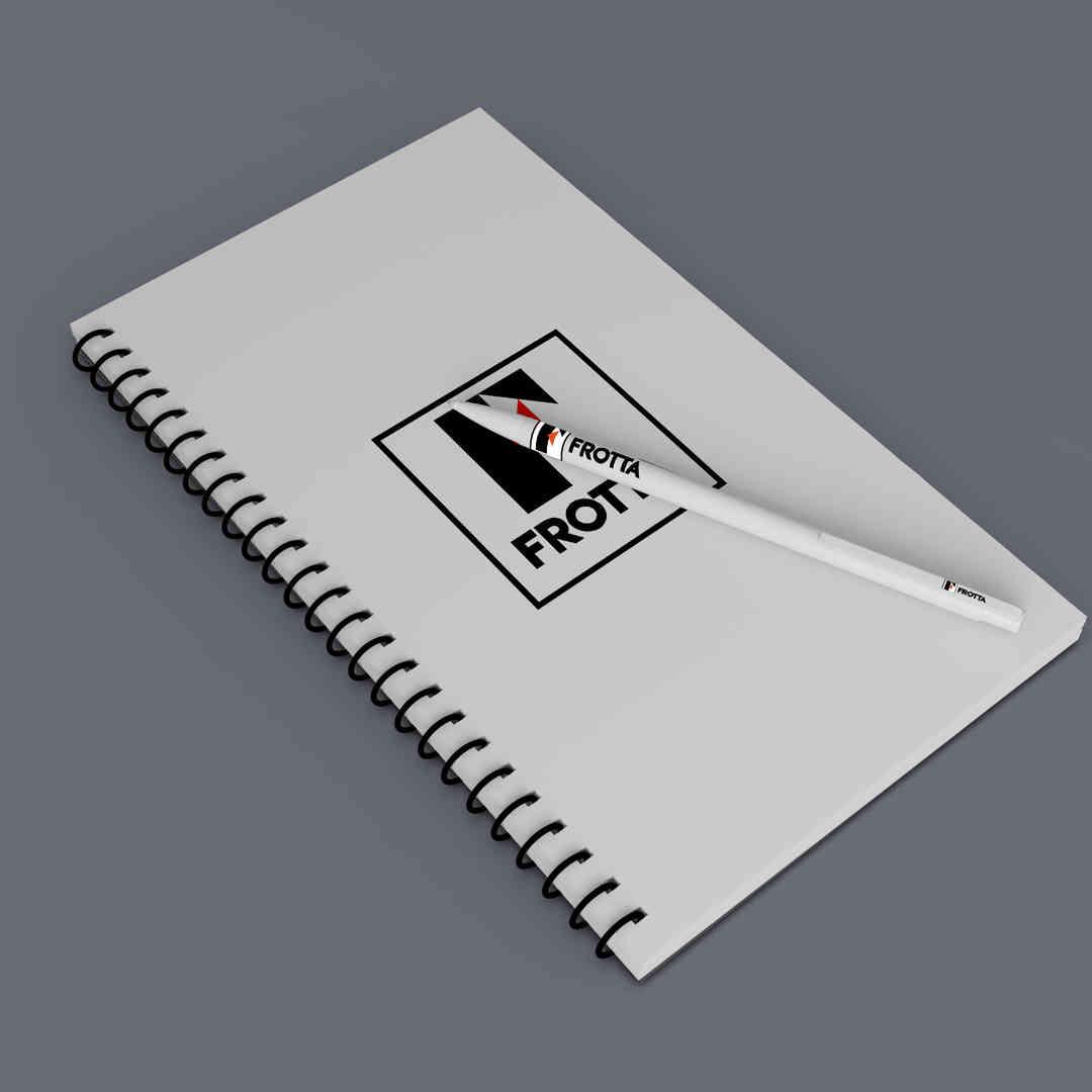 Caderno Frotta