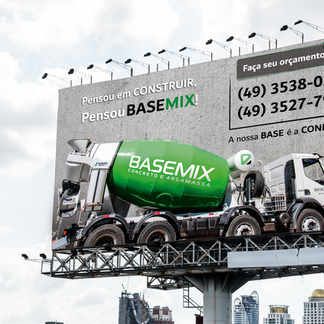BaseMix