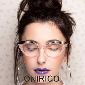 occhiali onirico