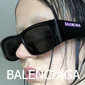 occhiali balenciaga arezzo