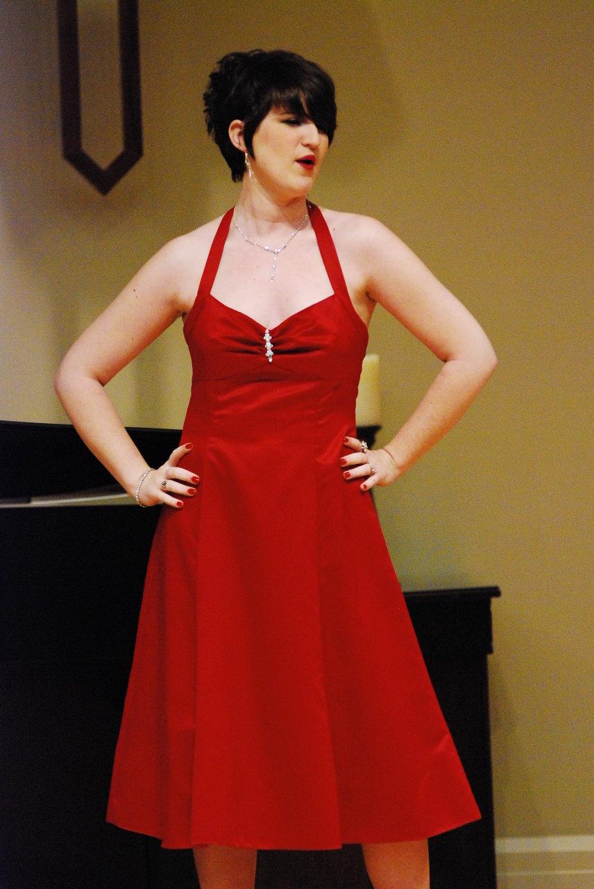 Opera Guild Recital