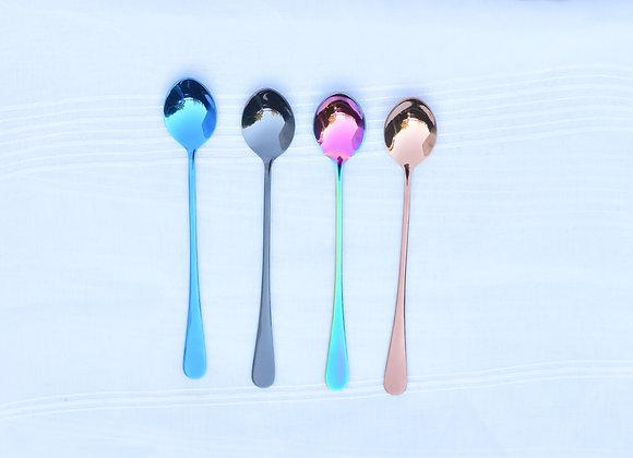 Stainless Steel Teaspoons