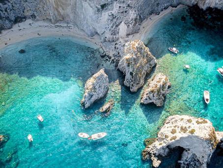 Best Beaches in Gargano, Puglia