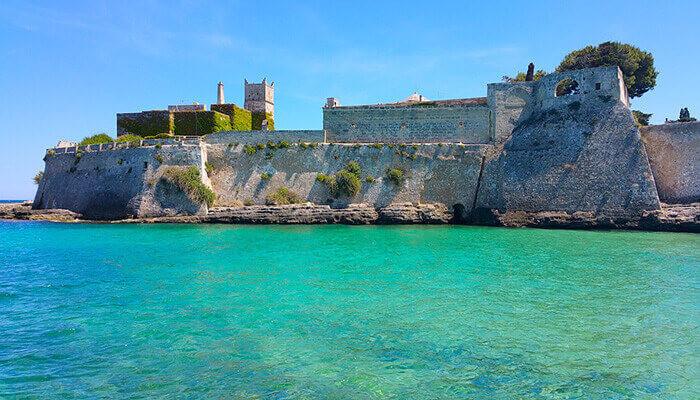 Best Beaches in Terra di Bari, Puglia