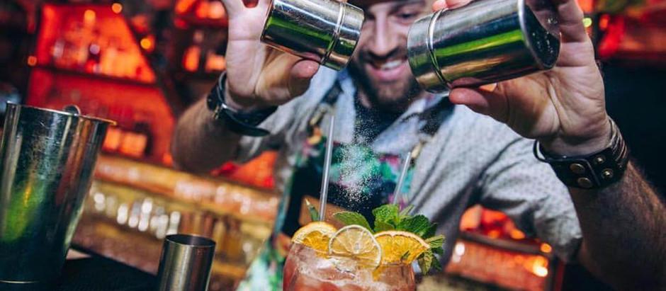 Puglia's Cocktail