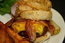 Spirits Burger