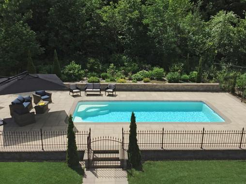 Ouverture de votre piscine Okéanos
