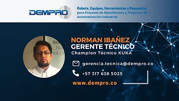 Dempro Gerente Técnico KUKA.png