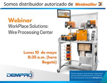 WorkPlace Solutions gratuito de Weidmüller
