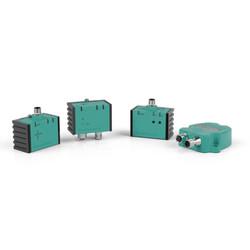 Sensores de Inclinación y Aceleración